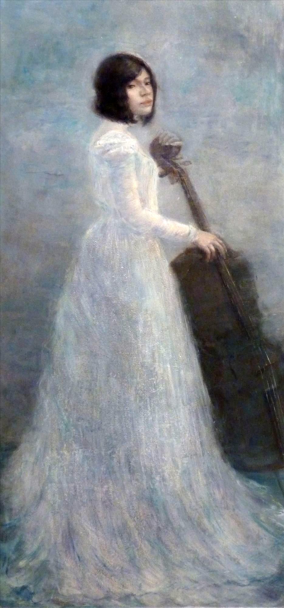 大提琴六级小协奏曲谱子