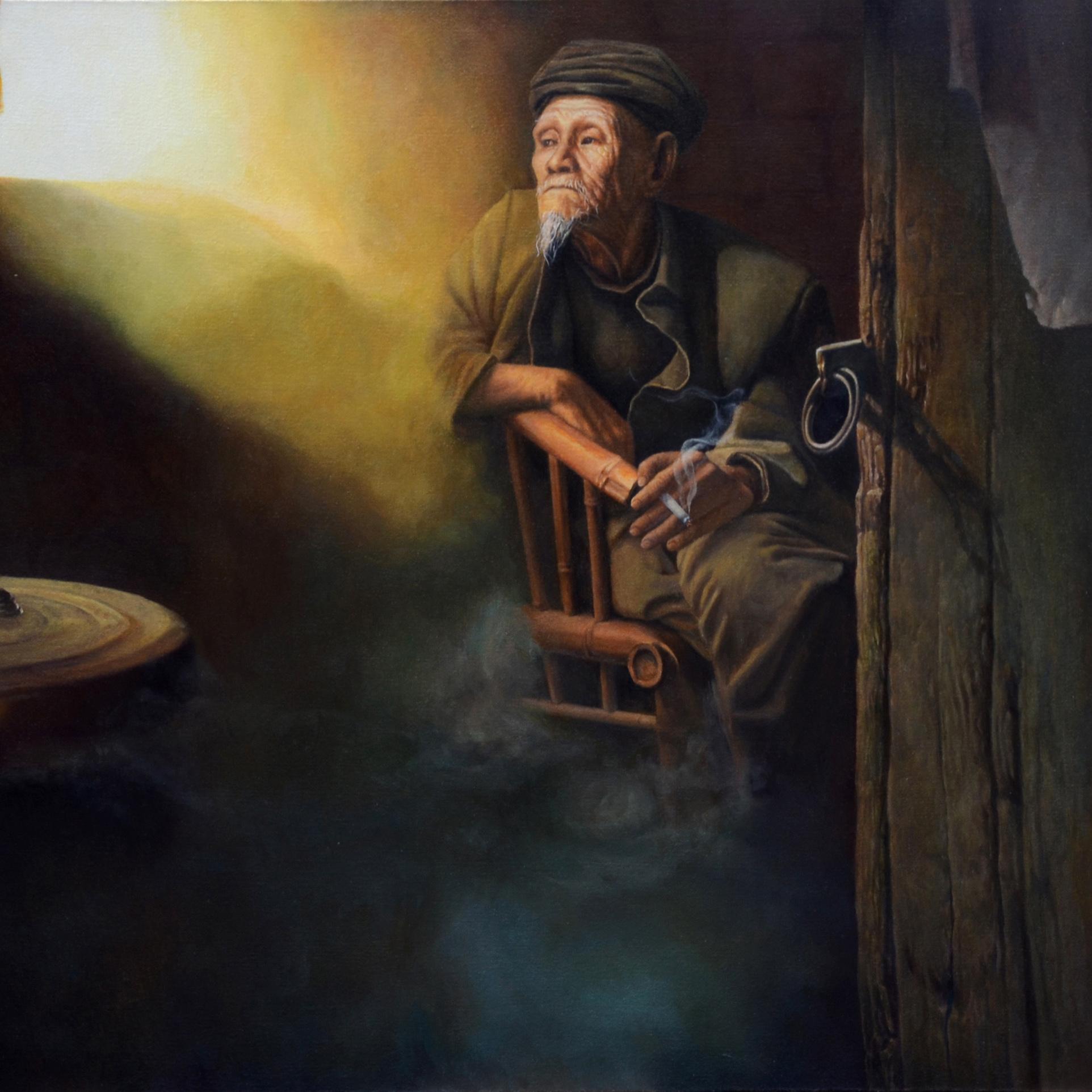 318推荐荷兰画家维米尔油画作品欣赏